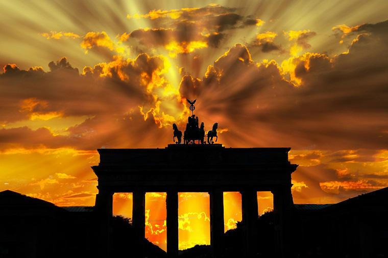 Karta Nemacke Berlin.Berlin Jeftino Putuj