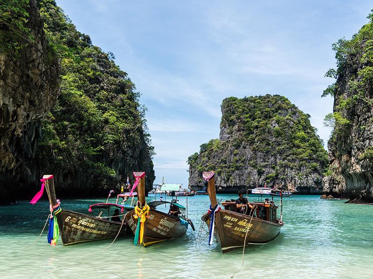 Karta Za Thailand.Puket 396 Povratna Avio Karta Jeftino Putuj